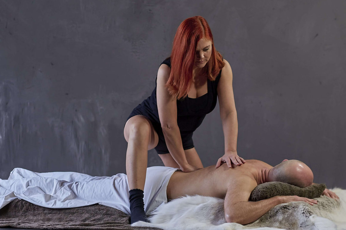TNT Massage